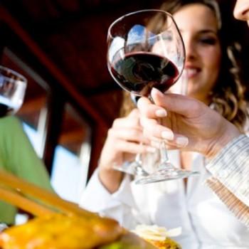 Алкоголь «может помочь улучшить память»