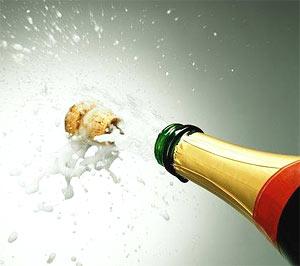 5. Шампанское - напиток для женщин А что вы скажете по поводу...