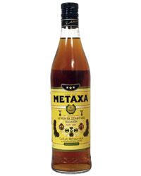 Бренди Metaxa 3* (Греция) Этот напиток в полной мере привлекает...