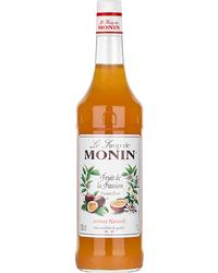 ����������� ����� ����� �������� <br>Syrup Monin Passion Fruit