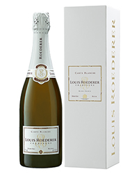 Французское Шампанское Луи Родерер Карт Бланш <br>Champagne Louis Roederer Carte Blanche