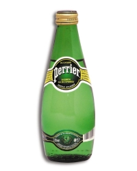 ����������� �������������� ������� ������ <br>Mineral Water Perrier