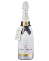 ����������� ���������� ���� � ������ ��� �������� <br>Champagne Moet & Chandon Ice Imperial