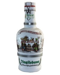 Германское Пиво иво Дингслебенер Эдель-Пилс <br>Beer Dingslebener