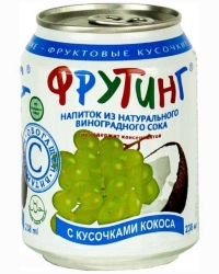 ��������� �������������� ������� ������� �������� <br>Soft drink Fruiting Grapes