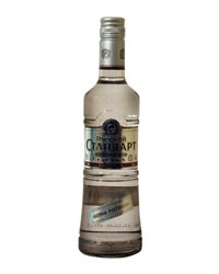 Российская Водка Русский Стандарт Платинум <br>Vodka Russian Standart Platinum