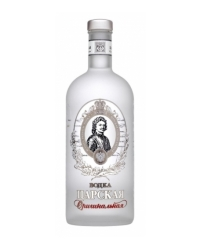 ���������� ����� ������ ������� ������������ <br>Vodka Ladoga Tsarskaya Original