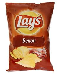 ���������� ����� ���� ����� <br>Chips Lays Bacon