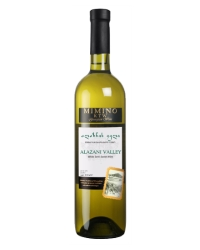Грузинское Вино Алазанская долина <br>Wine Alazani valley