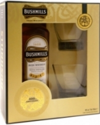 ���������� ����� �������� ������������ <br>Whisky Bushmills Original