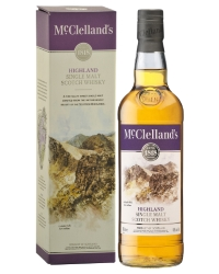 Шотландский Виски МакЛелэнд`с Хайлэнд <br>Whisky McClelland`s Highland