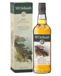����������� ����� ���������`� ���� <br>Whisky McClelland`s Islay