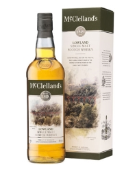 ����������� ����� ���������`� ������� <br>Whisky McClelland`s Lowland