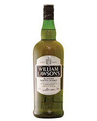 ����������� ����� ����� ������ ������� <br>Whisky William Lawson`s