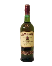 ���������� ����� �������� ����� ������ <br>Whisky Jameson 12 years Limited Reserve