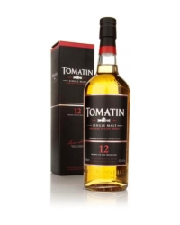 ����������� ����� ������� 12 ��� <br>Whisky Tomatin 12 years