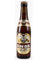 Бельгийское Пиво Бостеелс Паувел Квак <br>Beer Bosteels Pauvel Kvak