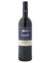 Южноафриканское Вино Каапзихт Эстейт Рэд <br>Wine Kaapzicht Estate Red