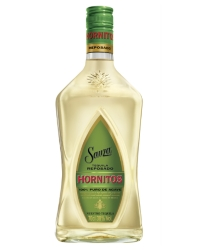 Мексиканская Текила Сауза Хорнитос <br>Tequila Sauza Hornitos