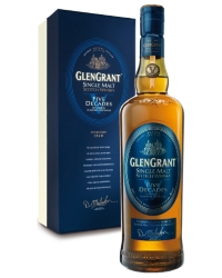Шотландский Виски Глен Грант <br>Whisky Glen Grant Scotch Whisky 50 years old single malt