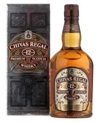 Шотландский Виски Чивас Ригал <br>Whisky Chivas Regal