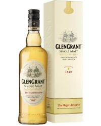 Шотландский Виски Глен Грант <br>Whisky Glen Grant Scotch Whisky 5 years old single malt