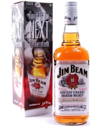 Американский Бурбон Джим Бим <br>Bourbon Jim Beam