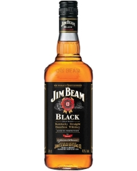 Американский Бурбон Джим Бим Блэк <br>Bourbon Jim Beam Black