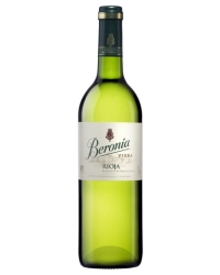 Испанское Вино Берония Бланко де Виура <br>Wine Beronia Blanco De Viura