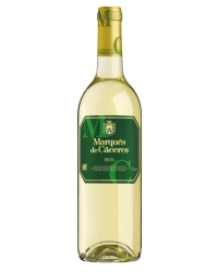 Испанское Вино Маркес де Касерес Бланко <br>Wine Marques de Caceres Blanco