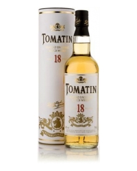 ����������� ����� ������� 18 ��� <br>Whisky Tomatin 18 years