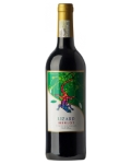 Вино Имбуко Вайнс Лизард Мерло 0.750 л, красное, сухое Wine Imbuko Wines Lizard Merlot