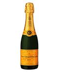 заказать Французское Шампанское Вдова Клико Брют