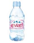 заказать Французский Безалкогольный напиток Эвиан