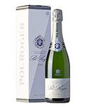 заказать Французское Шампанское Поль Роже Пюр Брют