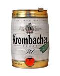 заказать Германское Пиво Кромбахер