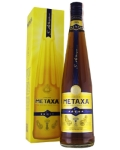Бренди Метакса 5* 3.000 л, (BOX) Brandy Metaxa 5*