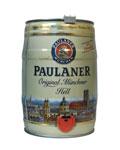 заказать Германское Пиво Пауланер Оригинальное Мюнхенское