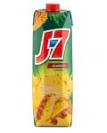 заказать Российский Безалкогольный напиток J7 ананас