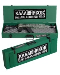 Водка, Калашников АК-47, 0,700л