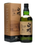 Виски Сантори Хакушу 18 лет 0.700 л, (BOX) Whisky Suntory Hakushu 18 years