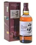 Виски Сантори Ямазаки сингл молт 0.700 л, (BOX), сингл молт Whisky Suntory Yamazaky single molt
