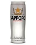заказать Японское Пиво Саппоро Премиум