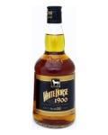 заказать Шотландский Виски Уайт Хорс 1900 черная этикетка