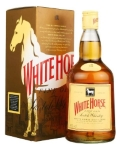Виски Уайт Хорс 4.5 л, (BOX) Whisky White Horse