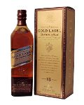 Виски Джонни Уокер Голд Лейбл 0.700 л, (BOX) Whisky Johnnie Walker Gold Label