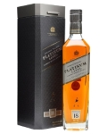 Виски Джонни Уокер Платинум Лейбл 0.700 л, (BOX) Whisky Johnnie Walker Platinum Label