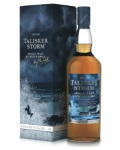 Виски Талискер Шторм молт 0.700 л, (BOX) Whisky Talisker Shtorm Malt
