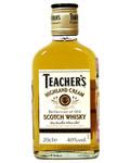 заказать Шотландский Виски Тичерс Хайленд крим