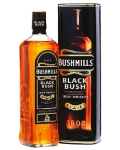 Виски Бушмилллс Блэк Буш 0.700 л, (BOX) Whisky Bushmills Black Bush